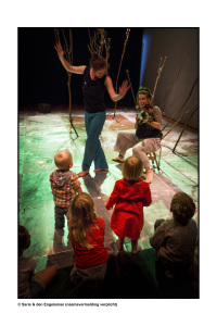 2 turven festival Almere - Wonderzoekers